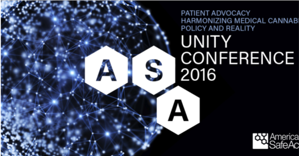 Unity Conference news