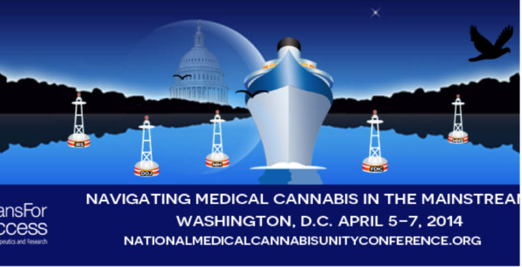 Conference Attendance Medical Marijuana news